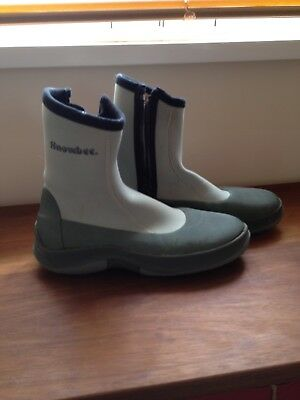 Snowbee Wading Flats Boots Size 11