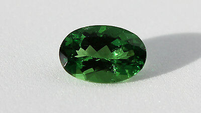 NOT FOR SALE!!! 1.1 cts Tsavorite Garnet - Chrome Green