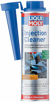 Liqui Moly Petrol Injector Cleaner 300ml Fuel System Treatment Additive 1803