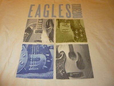 Eagles Tour Shirt ( Size XL ) NEW!!!
