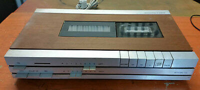 B&o - Bang And Olufsen - Beocord 1101 - Cassette Deck