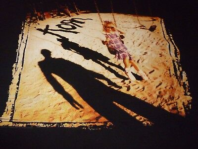 Korn Shirt ( Used Size L ) Nice Condition!!!