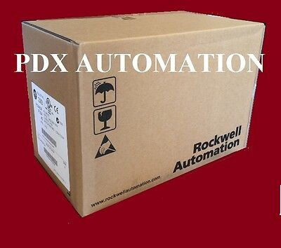 2016/2017 Sealed 22BD2P3N104 POWERFLEX 40, 480VAC, 1HP, 22B-D2P3N104