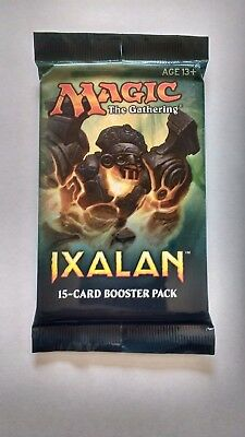 Ixalan Booster Pack Magic: the Gathering mtg
