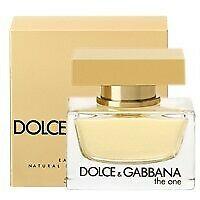 Dolce & Gabbana The One Femme Eau de Parfum 50ml Spray