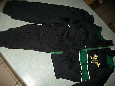 Kids Size 5 Dallas Stars Tracksuit in Like New Cond