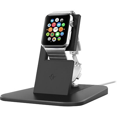 Twelve South - HiRise for Apple Watch - Black