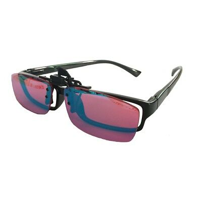 New Colorblindness Corrective Glasses for Red Green Color Blind Vision Care