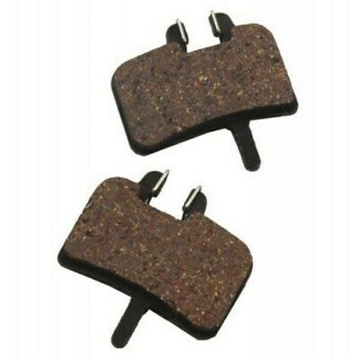 Clarks VX814C MTB Bike Bicycle Disc Brake Pads for Promax HayesMX1//HFX//HFX9
