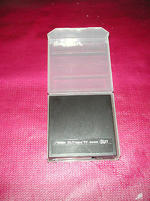 Tape cartridge Dell DLTtape IV 40/80 GB