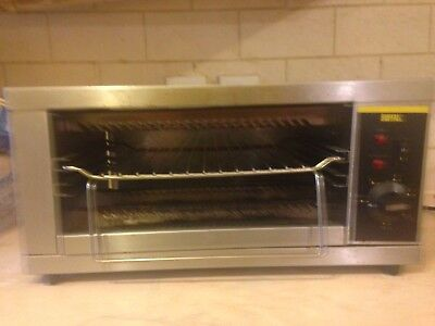 Used Buffalo Salamander Grill in Great Working Order
