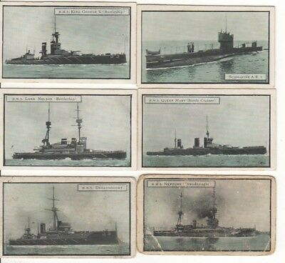 Sniders and Abrahams Great War Leaders and Warships