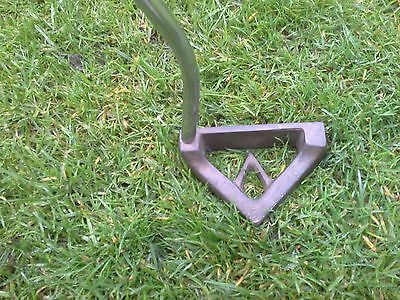 Vintage 'Align 4' Putter - Harold Swash Design Putter From The 1970's