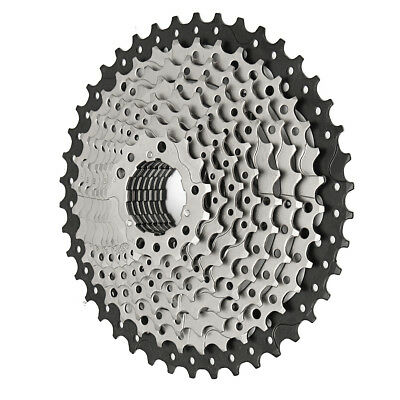 11-42T 10 Speed Mountain Cycling Bicycle Bike Flywheel Cassette Sprockets Part