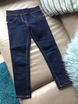Girls Jeans 5-6 Years