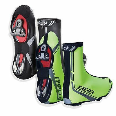 BBB Cycling Heavy Duty Winter Thermal Insulation Overshoes - Various Sizes - New