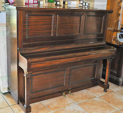 Exceptional Pianola - Ampico Electric Full Reproducing Player-Piano