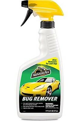 Armor All Armor All Bug Remover 16oz New in Bottle