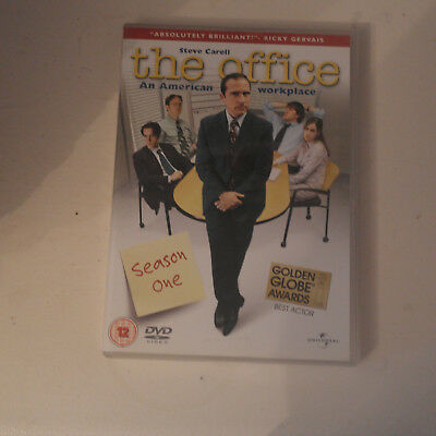 DVD The Office - An American Workplace - Series 1 - Complete (DVD, 2006)