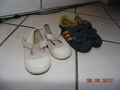 lot de chaussures pointure 23