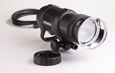 Profoto D1 Air 500 W/s Monolight with reflector, cap and power cord 1104152689