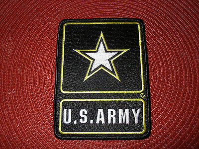 United States Army Tribute Patch