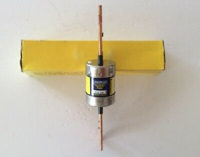 Cooper Bussmann LPS-RK-225SP 225 Amp 600 VAC Low-Peak Dual-Element Fuse