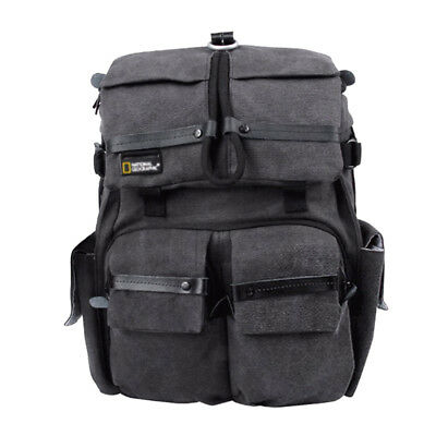High Quality Camera Bag NATIONAL GEOGRAPHIC NG W5070 Camera Backpack Genuine SS