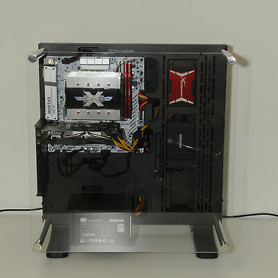 modding Pc case P3