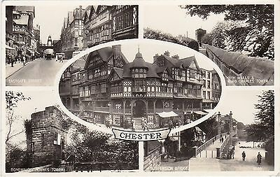 Multiview, CHESTER, Cheshire RP
