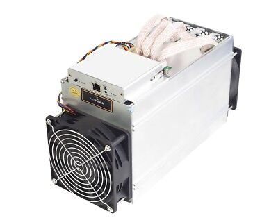 Brand New Antiminer D3 For Dash Coin 15 Gh/s  1200 W - Power Supply Included