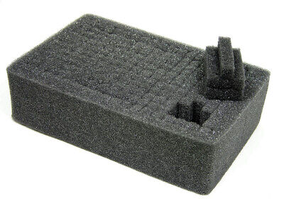 New replacement prescored cubed foam fits Nanuk Nano 310 case