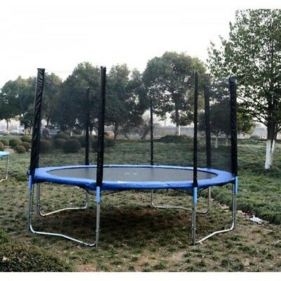 14 ft. Trampoline with Safety Enclosure