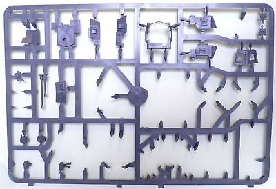 Sentinel Parts - Armour etc - Warhammer Clearout
