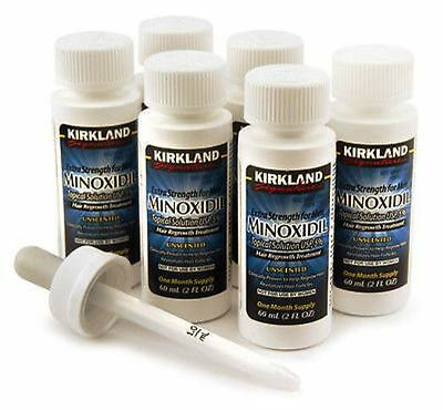 how to make minoxidil solution