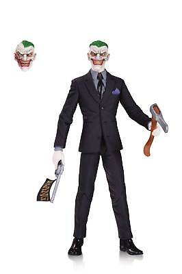 DC Comics Designer Series The Joker Action Figure By Greg Capullo