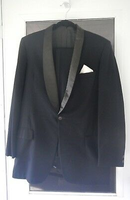 1949 Rudofker After Six Two Piece Suit