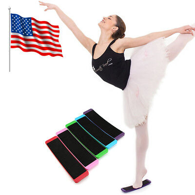 Ballet Dance Turning Board Turn Spin Pirouettes Improve Balance Exercise Tool