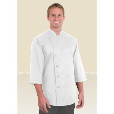 Chef Works Chef Shirt Coat - All Colors - All Sizes