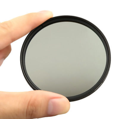 FOTGA 43mm Slim CPL Circular Polarizing Polarizer Camera Lens Filter