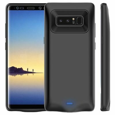 Power Bank For Samsung Galaxy Note 8 Battery Portable External Charging Case New