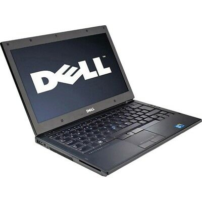 "NOTEBOOK 13.3"" DELL LATITUDE E4310 QUAD CORE i5 2.67ghz professionale GARANZIA"
