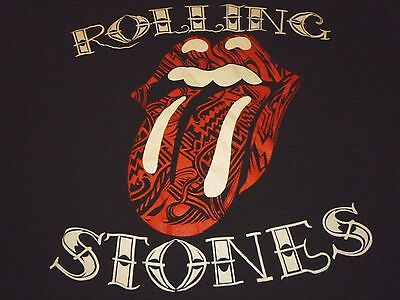Rolling Stones Shirt ( Used Size XL ) Nice Condition!!!