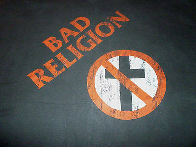 Bad Religion Shirt ( Used Size XL )  Used  Condition!!!