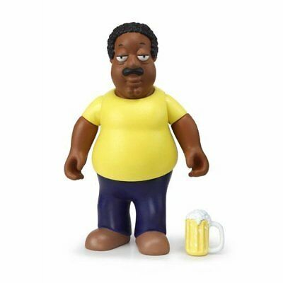 Family Guy Interactive Cleveland Figure