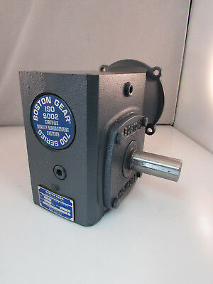 Boston Speed Reducer F724-25S-B5-H speed reducer OUT OF BOX
