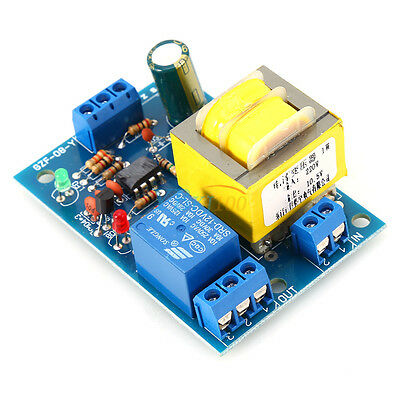 Liquid Level Controller Switch AC 220V Water Level Detection Sensor Module H 10A