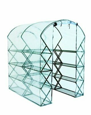 FlowerHouse FHXUPR-CC Clear Cover for Harvest Greenhouse, X-Up Pro