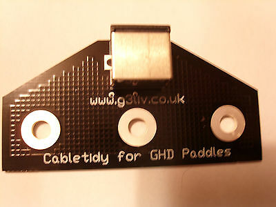 Cabletidy  JA7GHD  50mm Paddles  Morse Keys  Bugs Ham Radio Keys