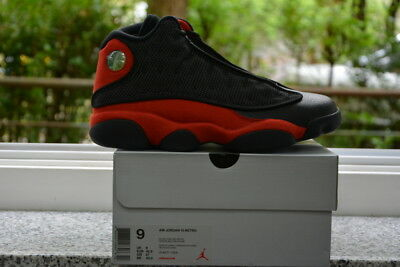 super popular 40dcb 62d62 2017 Air Jordan 13 Retro Bred 3M 5Y-15 US Deadstock 414571-004,
